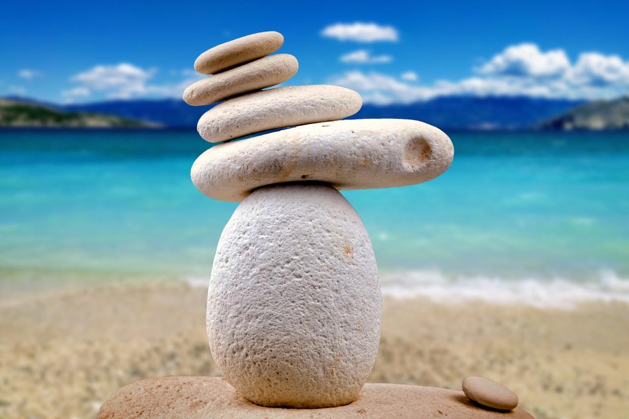 Stein um Stein bauen wir Ihre Fähigkeiten auf